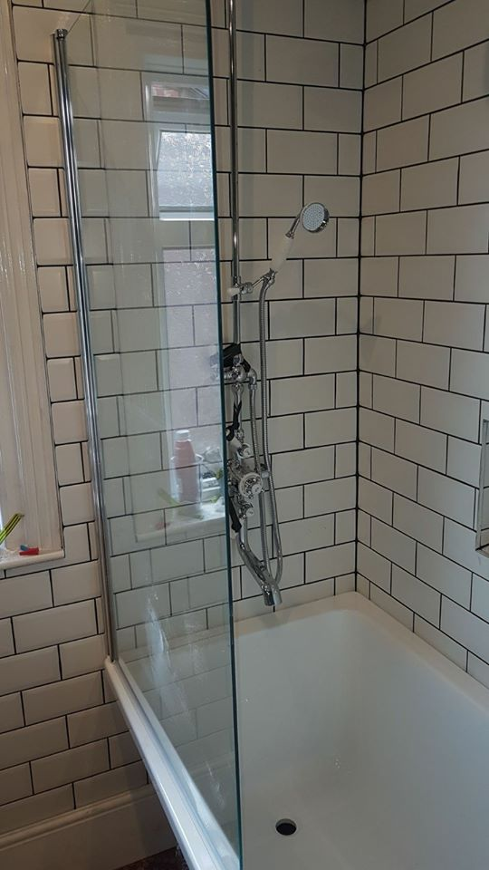 Bathrooms - ACB Plumbing - Stockport, Manchester
